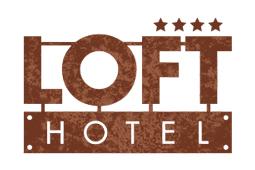 hotel loft