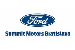 Summit Motors Slovakia, spol. s r.o_