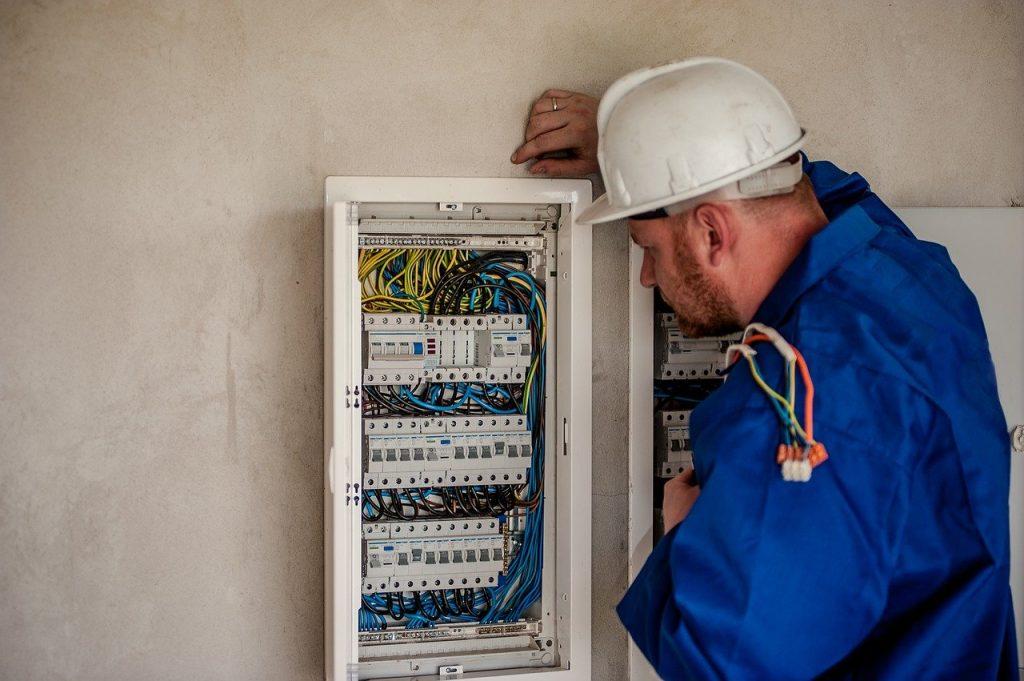 Revizie elektrických zariadení